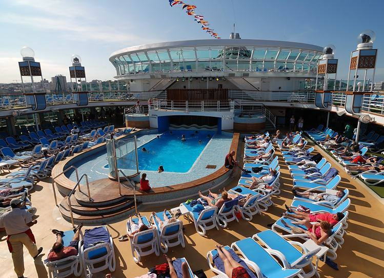 Baltic cruise reviews celebrity silhouette