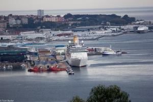 Arcadia at Vigo