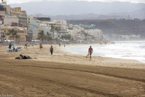 Playa Las Cantaras
