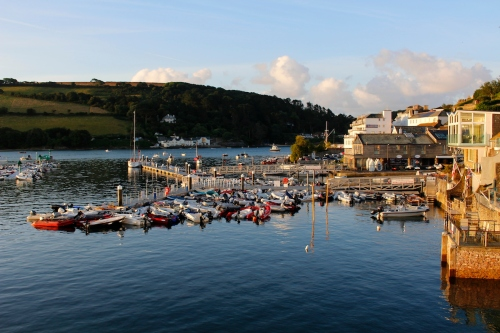 Salcombe_harbour