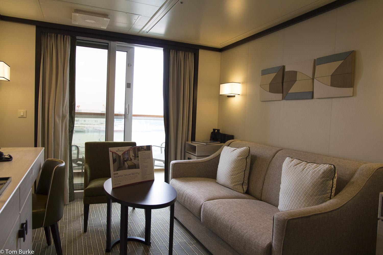 A visit to britannia cabins tom 39 s cruise blog for P o britannia dining rooms