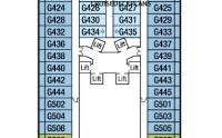 Britannia midships deck 8