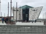 Titanic Experience exterior